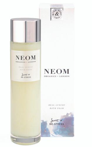 Neom Bath Foam - Real Luxury