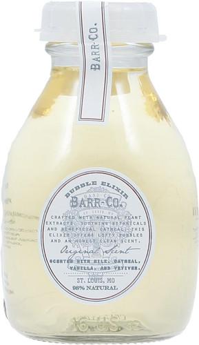 Barr-Co. Bubble Elixir