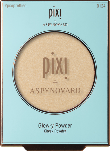 Pixi Glow-y Powder - Santorini Sunset Cheek Powder