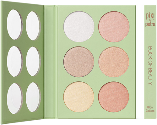 Pixi Book Of Beauty - Glow Getters - Glow Getters