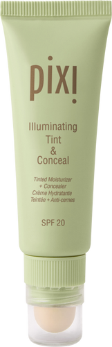 Pixi Illuminating Tint & Conceal - No.1 Light Glow 28.4g