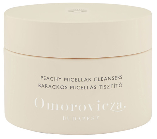 Omorovicza Peachy Micellar Cleanser