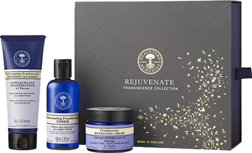 Neal's Yard Remedies Frankincense Collection