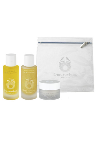 Omorovicza Exclusive Spa Pack