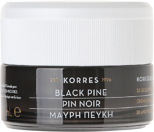Korres Black Pine 3D Day Cream - Normal to Combination Skin