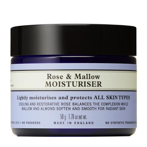 Neal's Yard Remedies Rose & Mallow Moisturiser