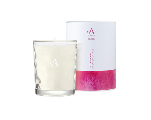 Arran Sense of Scotland Ultimate Fig Candle