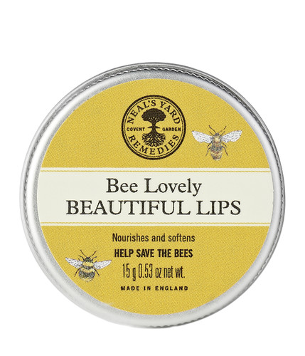 Neal's Yard Remedies Bee Lovely Beautiful Lips