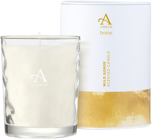 Arran Sense of Scotland Wild Gorse Candle