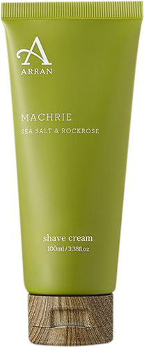 Arran Sense of Scotland Machrie Shave Cream