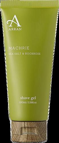 Arran Sense of Scotland Machrie Shave Gel