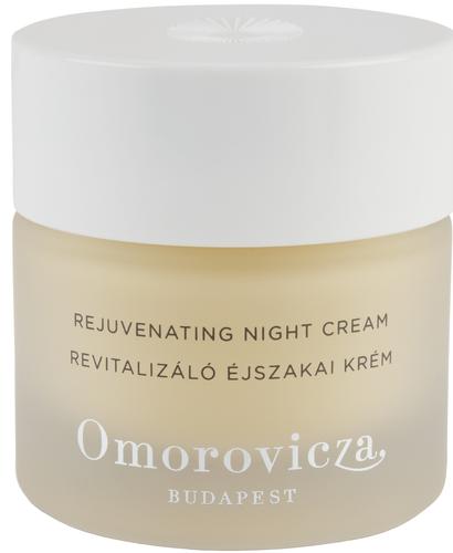 Omorovicza Rejuvenating Night Cream