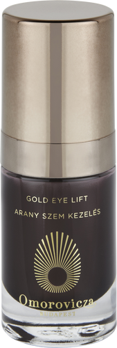 Omorovicza Gold Eye Lift - 15ml