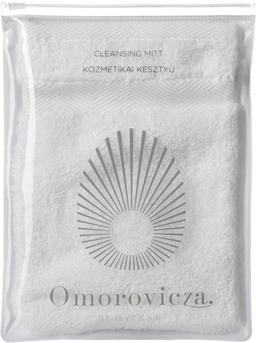 Omorovicza Cleansing Mitt
