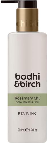 Bodhi & Birch Rosemary Chi Reviving Body Moisturiser