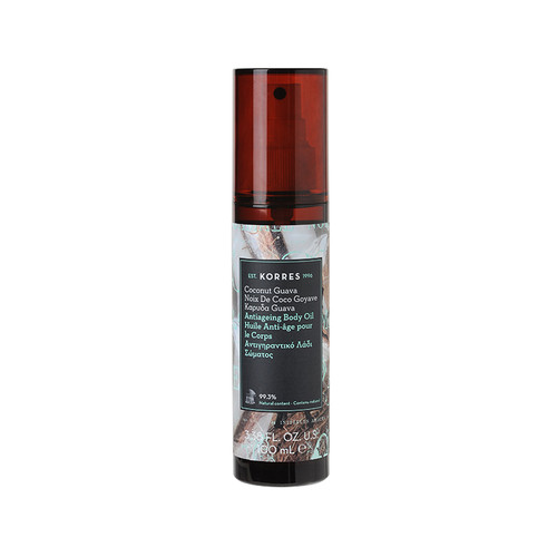 Korres Guava Body Oil - 100ml