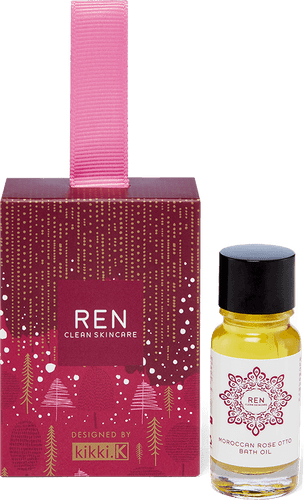 Ren Moroccan Rose Otto Stocking Filler