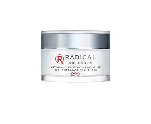 Radical Skincare Anti-Ageing Restorative Moisture - 50ml
