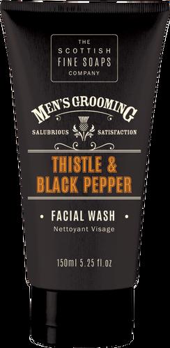 Scottish Fine Soaps Men's Grooming Facial Wash