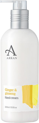 Arran Sense of Scotland Formulas Ginger & Ginseng Hand Cream