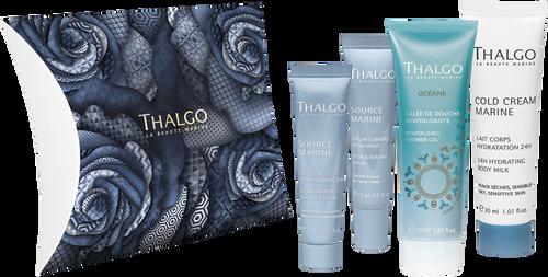 Thalgo Face & Body Discovery Set