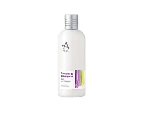 Arran Sense of Scotland Formulas Lavender & Lemongrass Conditioner