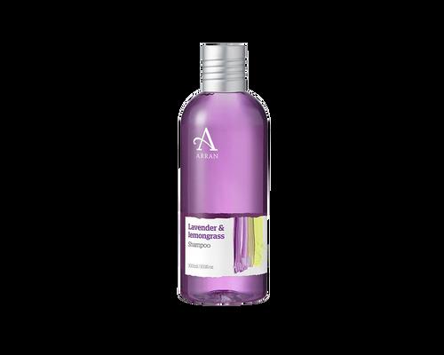 Arran Sense of Scotland Formulas Lavender & Lemongrass Shampoo