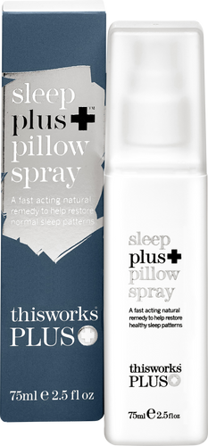 This Works Sleep Plus+ Pillow Spray - 75ml