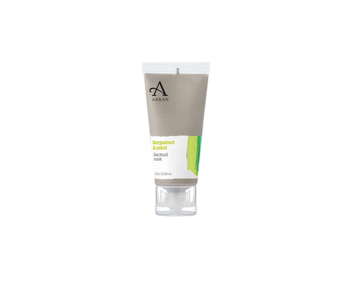 Arran Sense of Scotland Formulas Mineral Sea Mud Mask