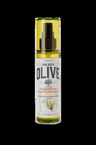 Korres Pure Greek Olive Honey Body Oil