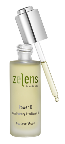 Zelens Power D Treatment Drops - 30ml