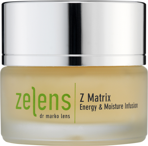Zelens Z Matrix Energy & Moisture Infusion - 50ml