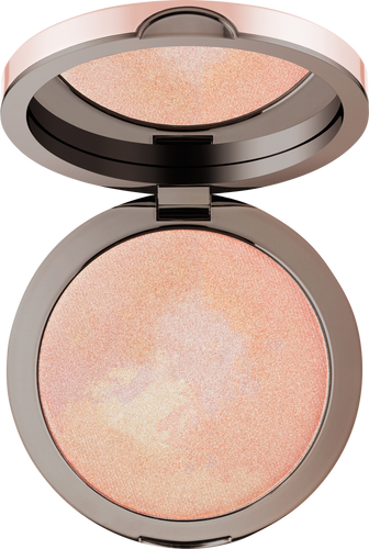 delilah Pure Light Compact Illuminating Powder - Aura 9.9g