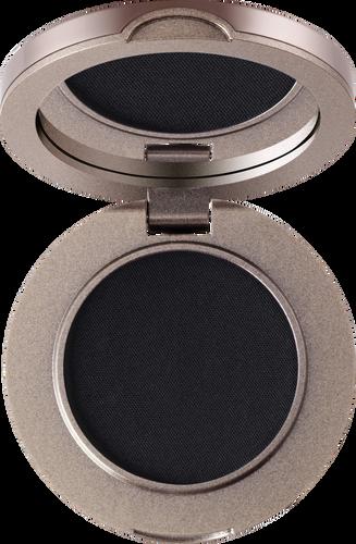 delilah Colour Intense Compact Eyeshadow - Liquorice 1.6g
