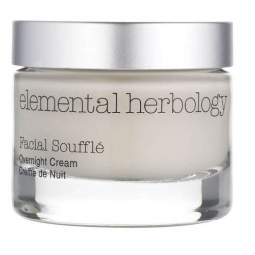 Elemental Herbology Facial Souffle Overnight Creme