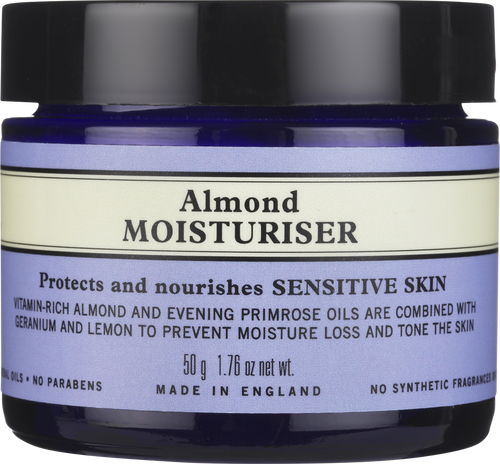 Neal's Yard Remedies Almond Moisturiser