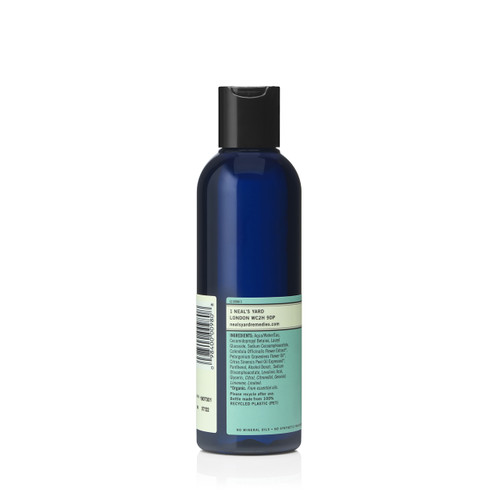 Neal's Yard Remedies Geranium & Orange Shower Gel