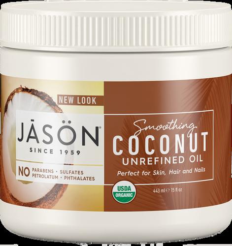 Jason Coconut Oil