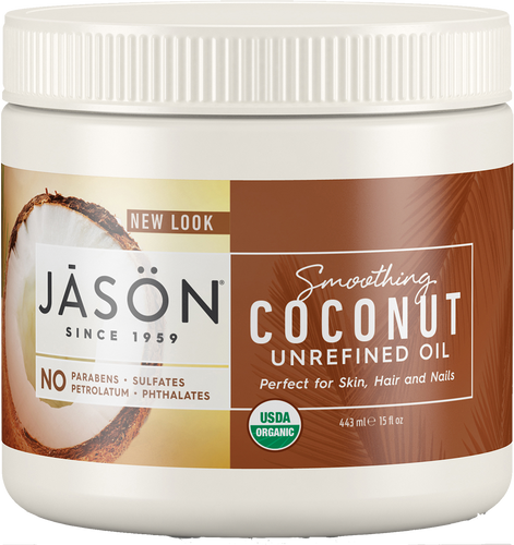 Jason Coconut Oil