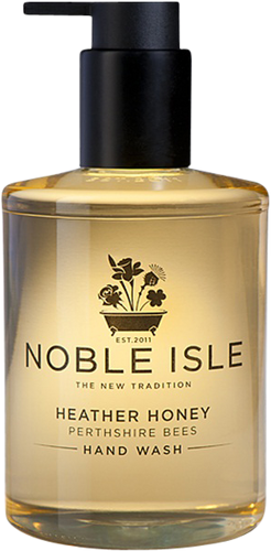 Noble Isle Heather Honey Hand Wash - 250ml