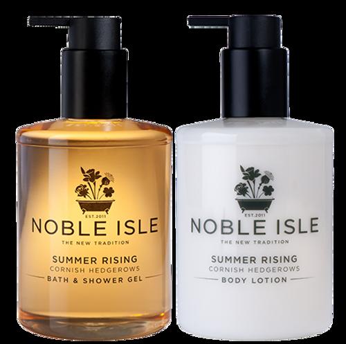 Noble Isle Summer Rising Duo