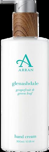 Arran Sense of Scotland Glenashdale Hand Cream