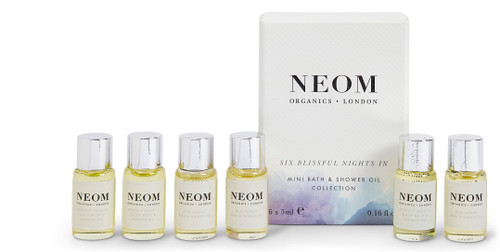 Neom Six Blissful Nights In