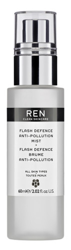 Ren Flash Defence Anti-Pollution Mist - 60ml