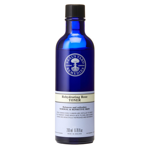 Neals Yard Remedies Rehydrating Rose Toner