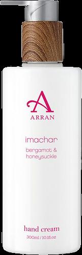 Arran Sense of Scotland Imachar Hand Cream