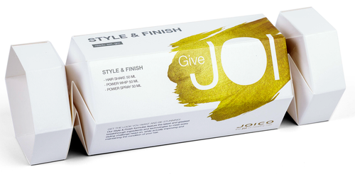 Joico Styling Cracker