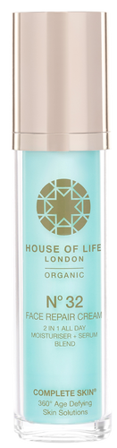 House of Life No.32 Intense Face Cream & Serum