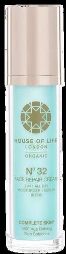 House of Life No.32 Intense Face Cream & Serum