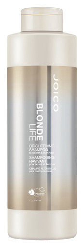 Joico Blonde Life Brightening Shampoo Litre